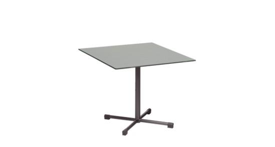 Triumph Tisch eckig ohne Hintergrund