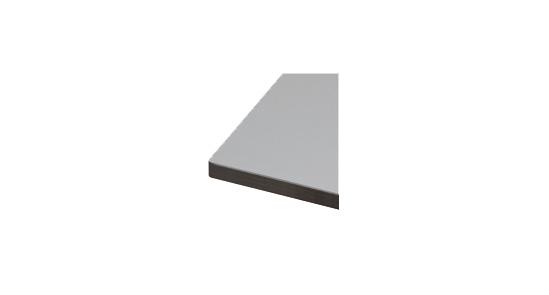 Detailaufnahme Symbolfoto Tischplatte TecoSTAR