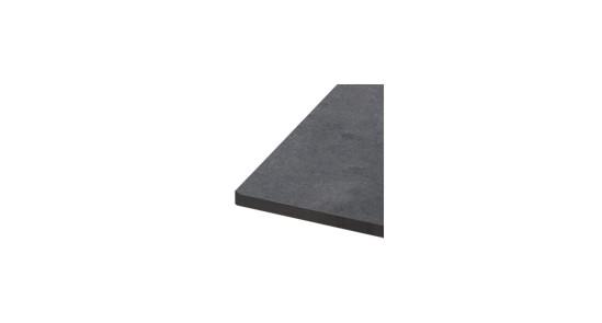 Muster Tischplatte Schiefer ohne Hintergrund