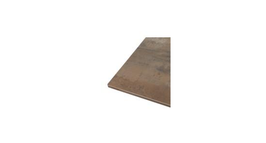 Muster Tischplatte Volcano ohne Hintergrund
