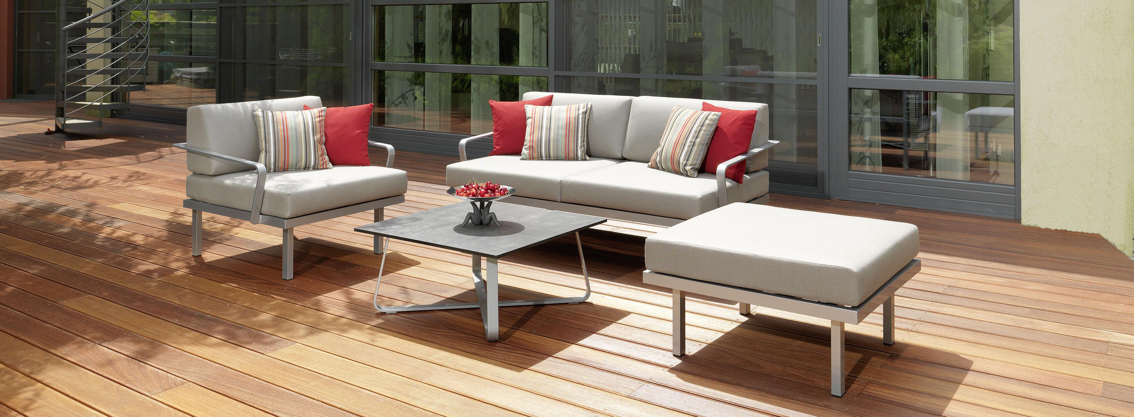 neuigkeiten garten und wellnessm bel von karasek. Black Bedroom Furniture Sets. Home Design Ideas