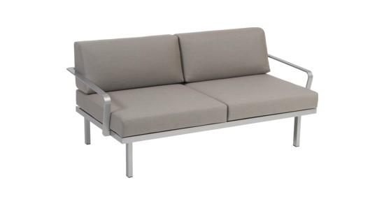 Sitzmodul zur Loungegruppe Sylt
