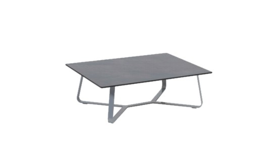 Loungetisch der Serie Sylt