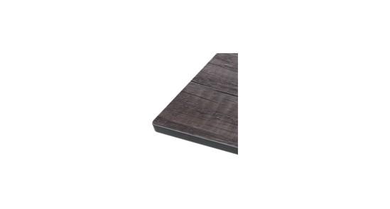 Tischplatte Tecostar grau
