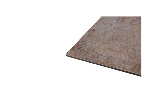 Tischplatte tecoSTAR dolomit