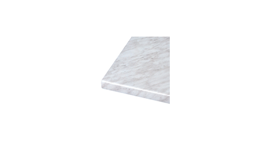 Muster Tischplatte Marmor ohne Hintergrund