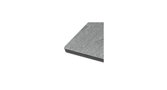 Muster Tischplatte Beton ohne Hintergrund